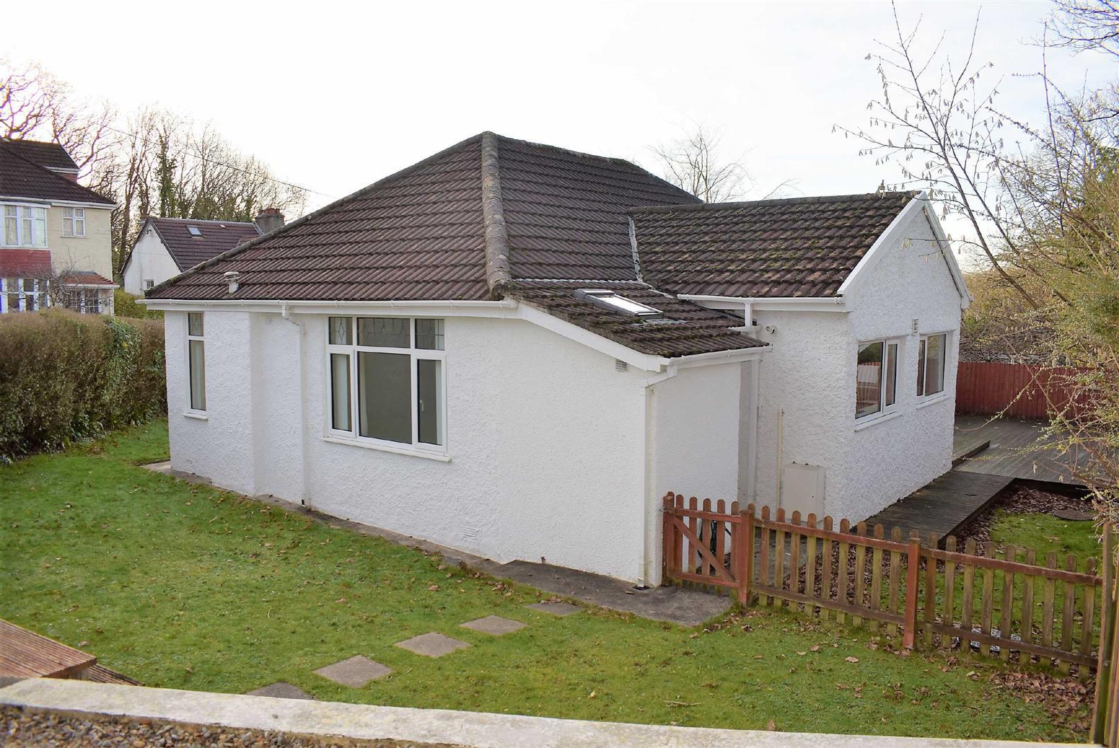 Portway, Bishopston, Swansea, SA3 3JR